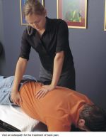 Mobilising Helps Lower Back Pain