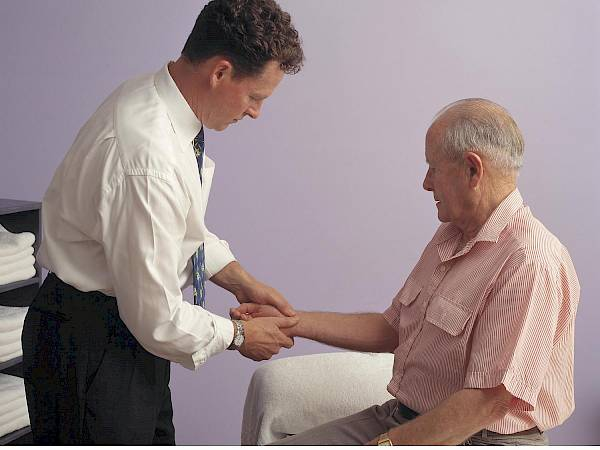 Osteo treating arthritis